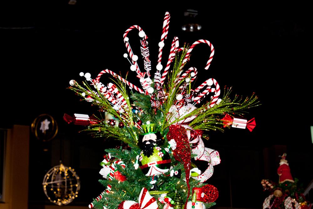 Christmas Tree Decorating Ideas-Jubilee Of Trees 2017