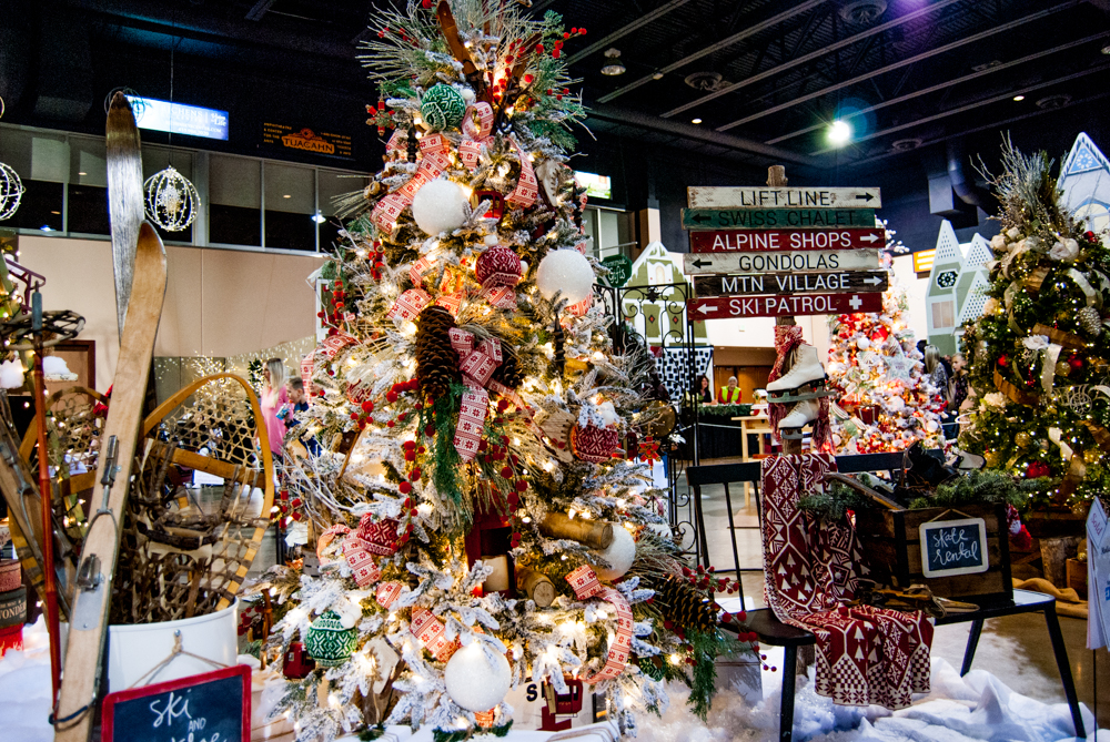 Christmas Tree Decorating Ideas Jubilee Of Trees 2017 The