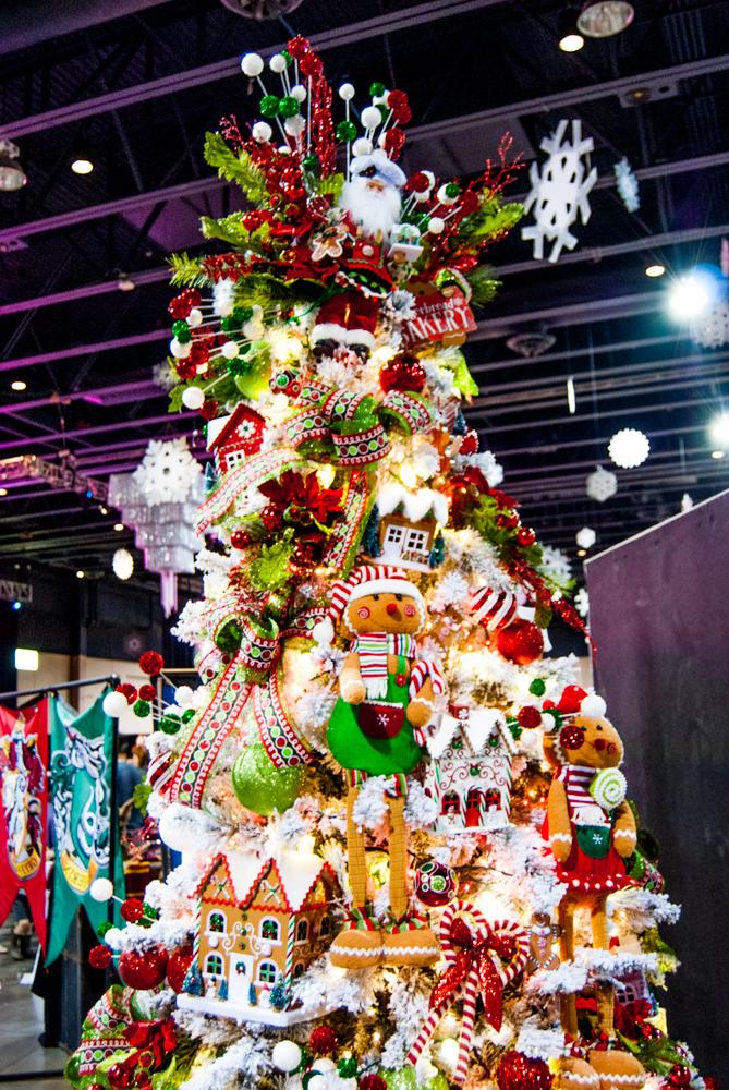 Christmas Tree Decorating Ideas-Jubilee of Trees 2017 ...